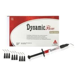 Dynamic Flow -Flowable Composite