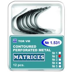 № 1.531(2) Metallmatriitsid perforeerima