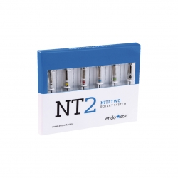 NT2 NiTi TWO Rotary System
